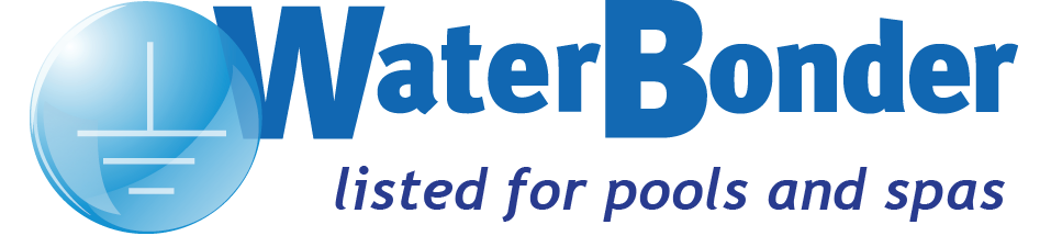 WaterBonder: listed for pools and spas
